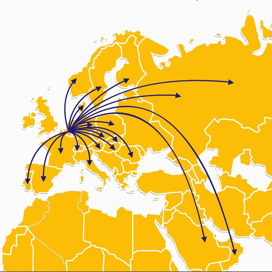 mapeuropa